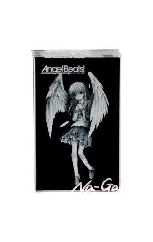 Angel Beats! 天使 プレミアムクリスタル (Na-Ga氏複製サイン入り)