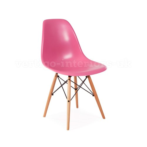 Eiffel Dining Chair 8836
