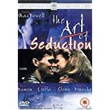 "The Art of Seduction [UK Import, keine deutsche Sprache]von ""Andie MacDowell"""
