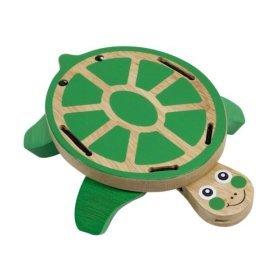 Peek A Boo Turtle - 1