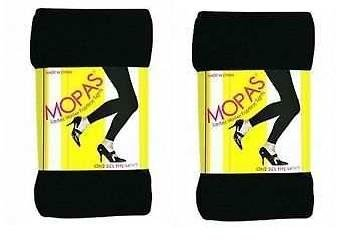 2 Pack Of One Size Fits Most MOPA LADIES WINTER