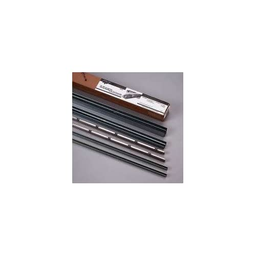 Knape vogt p992 zc 60 60 x 1 4 roll ezy for 1 4 inch sliding door track