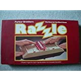 Razzle By Parker Brothers