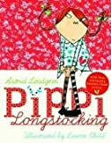 Pippi Longstocking Gift Edition with limited edition prints