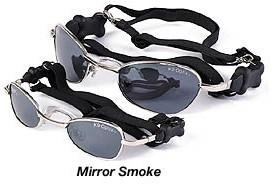 Sunglasses for Dogs - Silver, X-Small