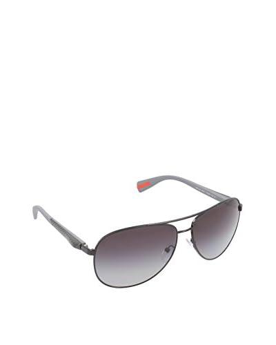 Prada Sport Sonnenbrille Mod. 51Os Sun7Ax5W1 schwarz