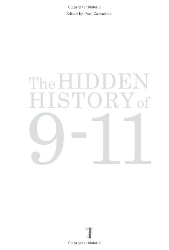 The  Hidden History of 9-11