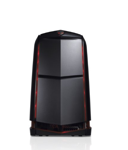 Alienware AAR4-1430BK Desktop (Black)