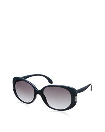 Calvin Klein Women's CK3136S Sunglasses, Blue