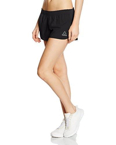 Reebok Shorts WOR SL WV  [Nero]