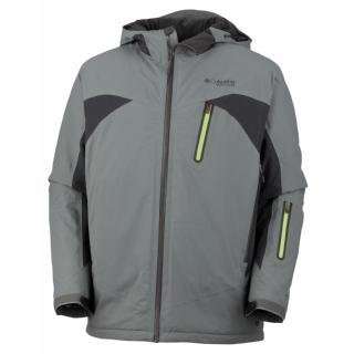Columbia Mens Omni Heat Raptus Jacket