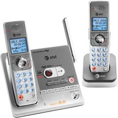 Win AT&T SL82218 Cordless Phone & Answering System on Life Love Beauty in our December 2008 Contest Blowout!