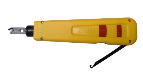 Jonard EPD-914630 Punchdown Tool with 630 Modified Jack Blade
