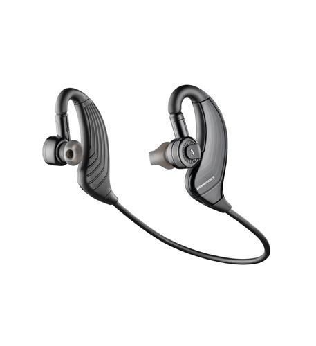 Plantronics Backbeat 903+ Earset - Stereo - Wireless - Bluet