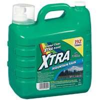 Church & Dwight 41300 Xtra Liquid Laundry Detergent 300 Oz