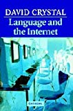 Language and the Internet (0521802121) by David Crystal