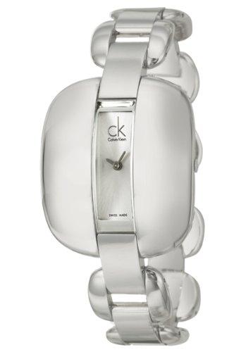 Calvin Klein Treasure Women's Quartz Watch K2E23138