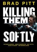 Killing Them Softly Cover Art