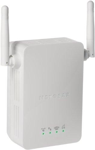 Netgear Universal WN3000RP Wi-Fi Range Extender