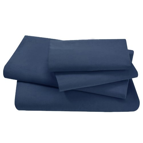 Navy And Lime Green Bedding front-128018