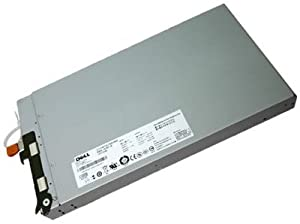 Dell NJ508 1570 Watt Hot-plug Redundant Power Supply for Poweredge 6950 Server