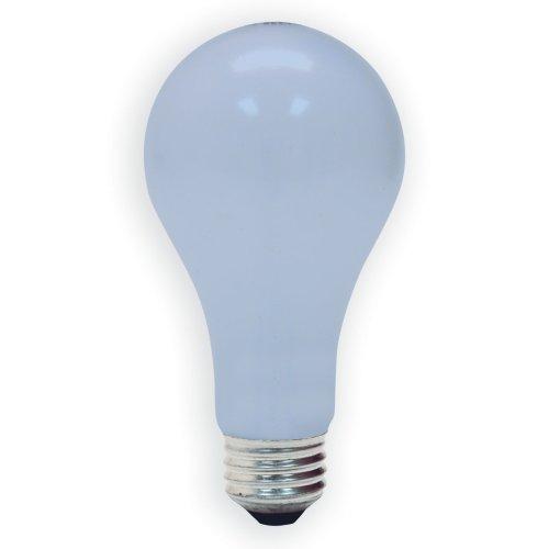 GE 97469-12 50 Watt-100 Watt-150 Watt Reveal 3-Way A21 Light Bulb, 12-Pack (Reveal Lightbulbs 100 Watt compare prices)