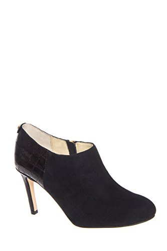 Sammy Ankle High Heel Bootie