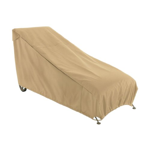 Classic Accessories Terrazzo 58952-Ec Patio Chaise Cover