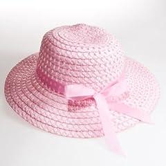 Pink Easter Bonnet
