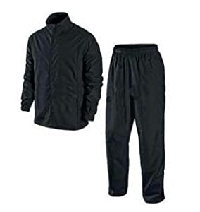 UrbanLifeStylers Storm Breaker Complete Rain Suit with Carry Bag.