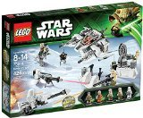 LEGO Star Wars 75014 Battle of Hoth (Lego Imperial Probe compare prices)
