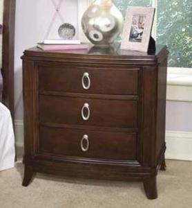 Cheap 698 Glamour Girl Nightstand by Legacy Classic Kids (B002BHMPEE)