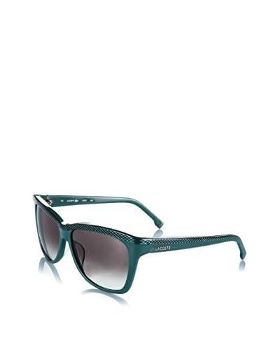Lacoste Gafas de Sol L697S Verde