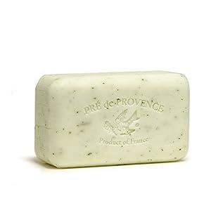 Pre de Provence Shea Butter Enriched French Bath Soap - 150g - White Gardenia