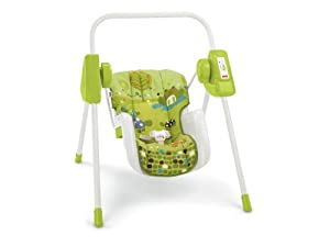 Fisher-Price EZ Bundle 4-in-1 Baby System (Discontinued by Manufacturer)