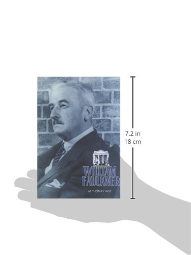 Faulkner: An Illustrated Life