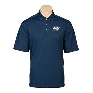 Georgia Southern Nike Golf Tech Dri Fit Navy Polo