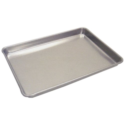 Kitchen Supply Toaster Oven Baking Pan 9-Inch by 6-Inch by .75-Inch (Small Oven Tray compare prices)
