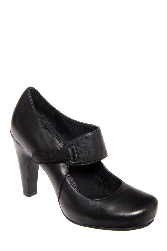 Tsubo Caia High Heel Mary Jane Pump