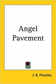 Analysis angel pavement by priestley
