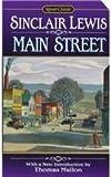 Image of Main Street (Signet Classics (Pb))