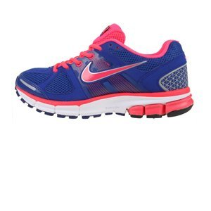 Nike Air Pegasus+ 28 Womens Running Trainers 443802 406 Drenched Blue
