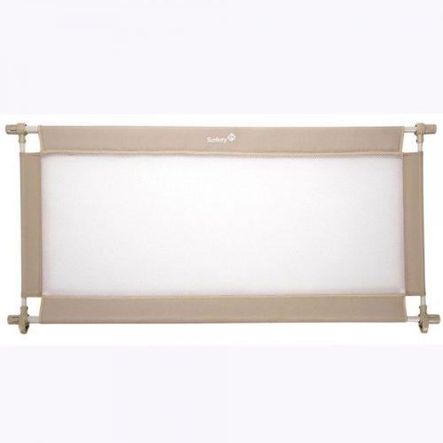 Usa Original Safety 1St Wide Doorways Fabric Baby Safety Gate 25000926 front-903942
