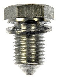 Dorman 090-171 Oil Drain Plug Pilot Point with Floating Washer - M14-1.50, Pack of 5 (Vw Oil Pan compare prices)