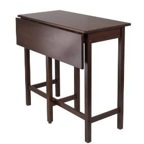 Lynnwood DropLeaf Kitchen Island Table