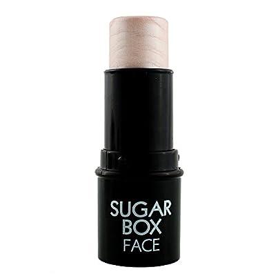 Waterproof Portable Face Facial Highlighter Stick Shimmer Powder Makeup