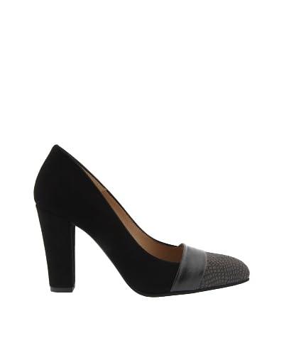 Renatta Zapatos Salón Puntera