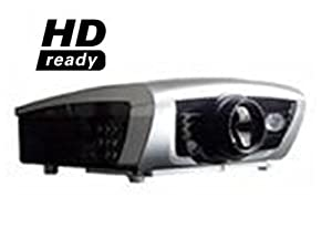 LCD Movie Projector, 640x480 Pixels, HDMI Port, 1080i/p Compatible, Game TV, Home Theater