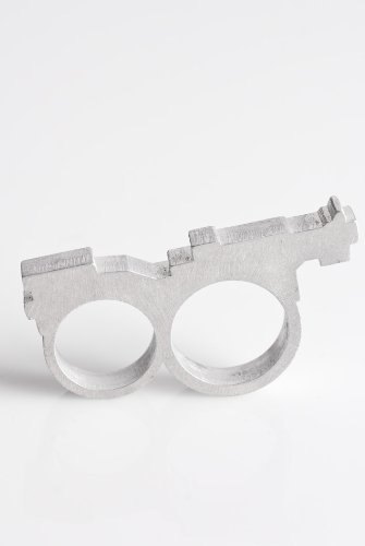 Surface to Air - Gun Ring Raw
