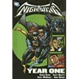 Nightwing: Year One (Batman) ~ Scott Beatty